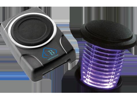 Système audio